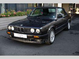 BMW SERIE 3 E30 CABRIOLET (E30) CABRIOLET 320I WORLDLINE