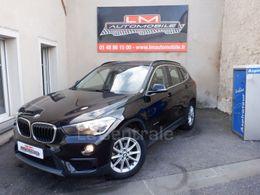 BMW X1 F48 20400€