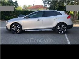 VOLVO V40 (2E GENERATION) CROSS COUNTRY II (2) CROSS COUNTRY D2 120 ADBLUE OVERSTA EDITION GEARTRONIC 6