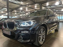 BMW X3 G01 49600€