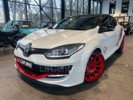 RENAULT MEGANE 3 COUPE RS 53890€