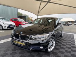 BMW SERIE 1 F20 5 PORTES 17900€