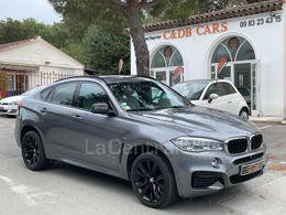 BMW X6 F16 (F16) XDRIVE30D 258 M SPORT BVA8