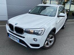 BMW X3 F25 19980€