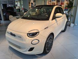 FIAT 500 C (3E GENERATION) 34020€