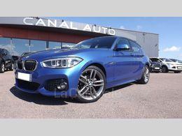 BMW SERIE 1 F20 5 PORTES 20380€