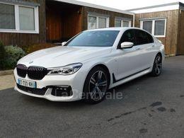 BMW SERIE 7 G11 (G11) 750D XDRIVE 400 M SPORT BVA8