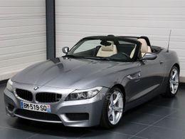 BMW Z4 E89 28380€