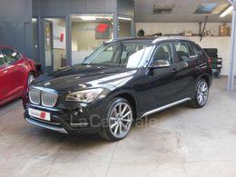 BMW X1 E84 21720€