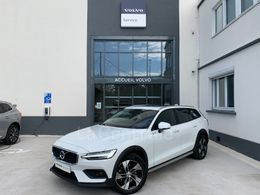 VOLVO V60 (2E GENERATION) CROSS COUNTRY II B4 AWD 197 CROSS COUNTRY PRO GEARTRONIC 8