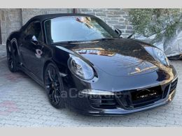 PORSCHE 911 TYPE 991 CABRIOLET (991) CABRIOLET 3.8 430 CARRERA 4 GTS PDK