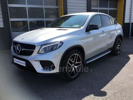 MERCEDES GLE COUPE 57880€