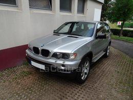 BMW X5 E53 (E53) 3.0DA PACK LUXE