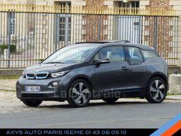 BMW I3 (2) 94 AH PROLONGATEUR D AUTONOMIE REX ILIFE LODGE