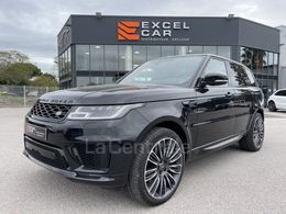 LAND ROVER RANGE ROVER SPORT 2 II (2) 5.0 V8 SUPERCHARGED AUTOBIOGRAPHY
