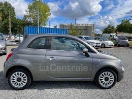 FIAT 500 (2E GENERATION) 12380€