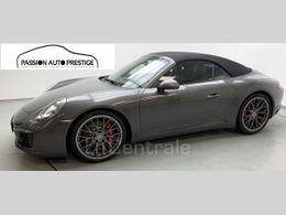 PORSCHE 911 TYPE 991 CABRIOLET (991) (2) CABRIOLET 3.0 420 CARRERA S PDK