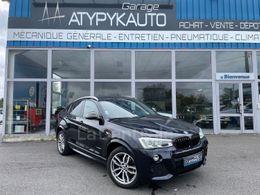 BMW X4 F26 32890€