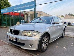 BMW SERIE 1 E87 5 PORTES (E87) 120DA 163 DPF LUXE 5P