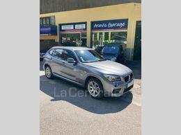 BMW X1 E84 12190€