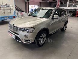 BMW X3 F25 31300€