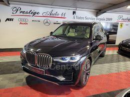 BMW X7 G07 (G07) XDRIVE30DA 265 EXCLUSIVE