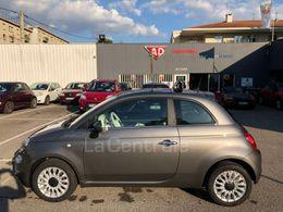 FIAT 500 (2E GENERATION) 17380€