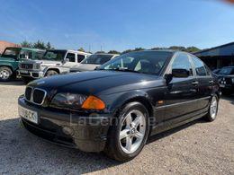 BMW SERIE 3 E46 (E46) 320D 7CV PACK LUXE