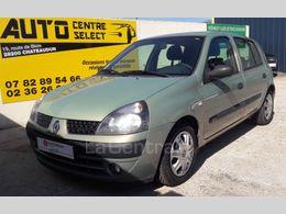 RENAULT CLIO 2 4350€