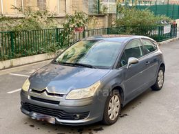 CITROEN C4 COUPE COUPE 1.4 16S VTR COLLECTION