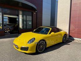 PORSCHE 911 TYPE 991 TARGA (991) (2) 3.0 420 TARGA 4S PDK
