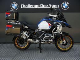 BMW R 1250 GS 1250 ADVENTURE HP
