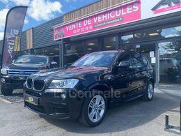 BMW X3 F25 24730€