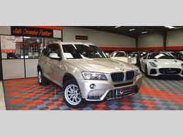 BMW X3 F25 21760€