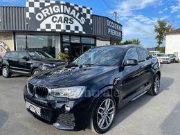 BMW X4 F26 34870€