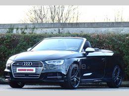 AUDI S3 (3E GENERATION) CABRIOLET 45480€