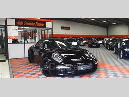 PORSCHE 911 TYPE 991 CABRIOLET (991) CABRIOLET 3.4 350 CARRERA PDK