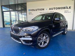 BMW X3 G01 52080€