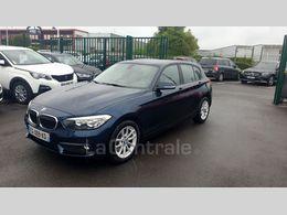 BMW SERIE 1 F20 5 PORTES 14820€