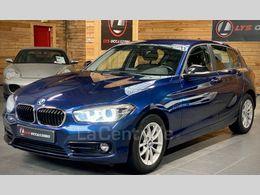 BMW SERIE 1 F20 5 PORTES 18220€