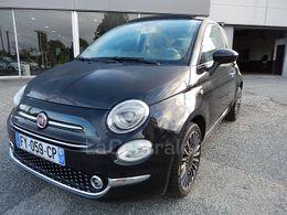FIAT 500 C 15970€