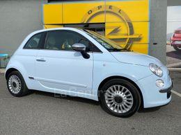 FIAT 500 (2E GENERATION) 7590€