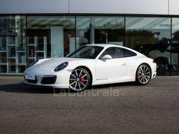 PORSCHE 911 TYPE 991 125280€