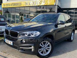 BMW X5 F15 39400€