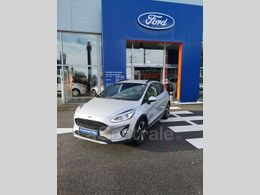 FORD FIESTA 6 ACTIVE 16850€