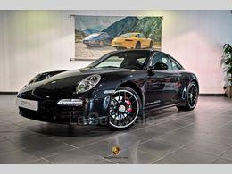 PORSCHE 911 TYPE 997 107600€