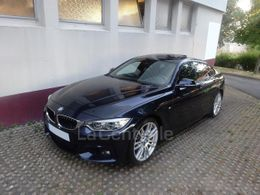 BMW SERIE 4 F36 GRAN COUPE 31030€
