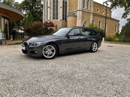 BMW SERIE 3 F31 TOURING 32650€