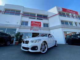 BMW SERIE 1 F20 5 PORTES 23560€