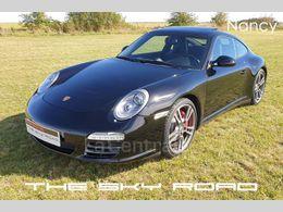 PORSCHE 911 TYPE 997 82090€